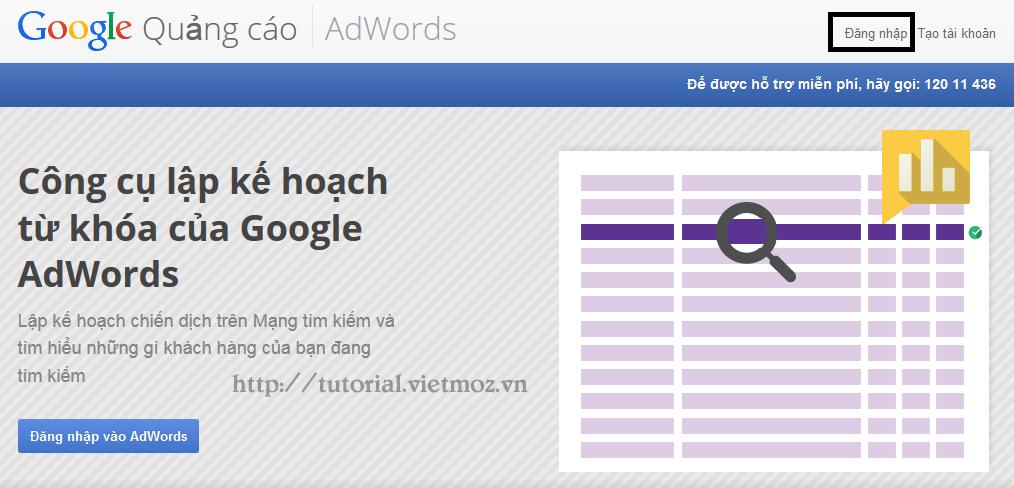 dang-nhap-vao-google-keywords-planner