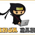 Trải nghiệm phần mềm check thứ hạng từ khóa Ninja Rank
